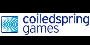Coiledspring-Games