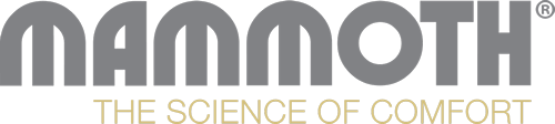 Image result for mammoth beds logo