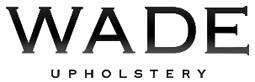 Wade-Upholstery